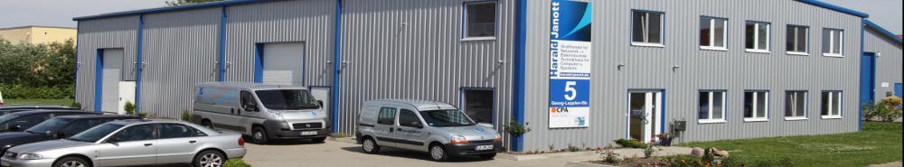 EDV Systemhaus Janott GmbH