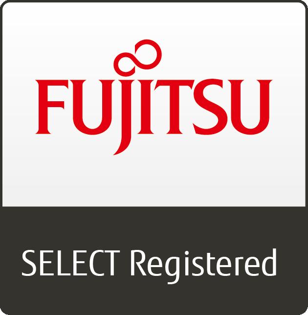Serversysteme Fujitsu registriert