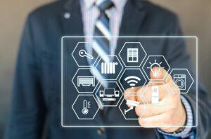 Smart Home - alles auf einen Klick bedienen
