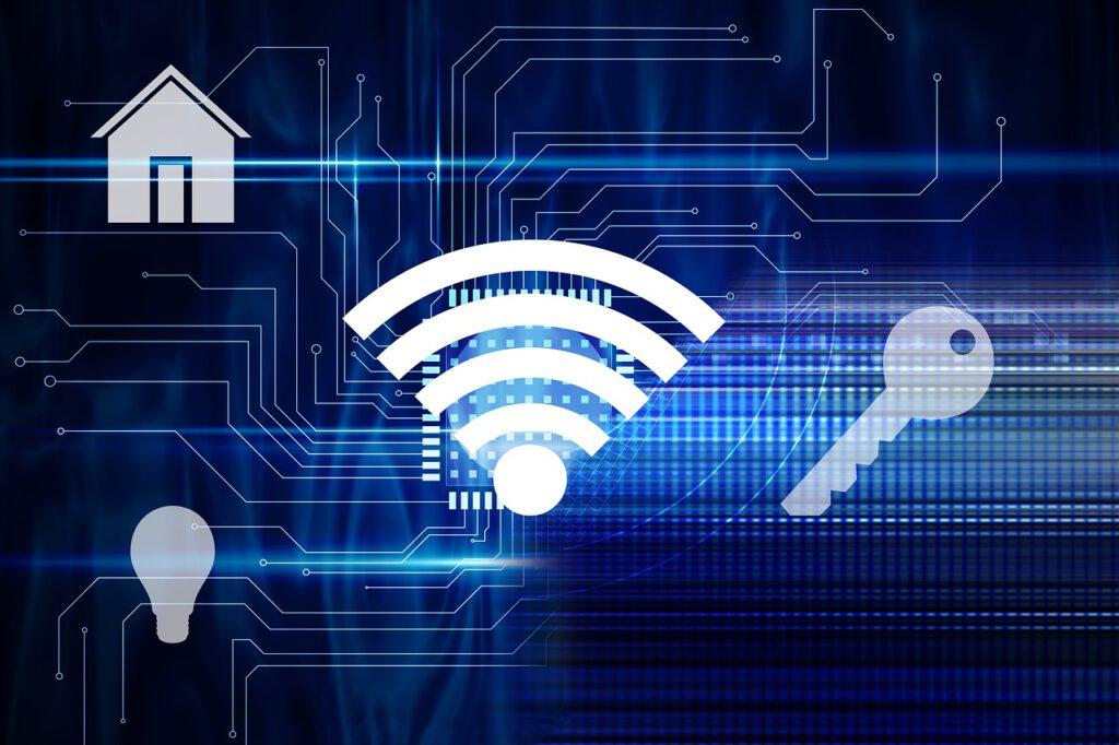 WLAN - Netzwerke individuell verwalten